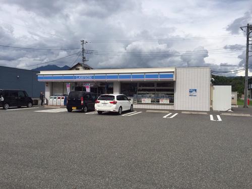 よろづや旅館 「韮崎」駅前素泊まり3,800円